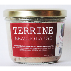 TERRINE BEAUJOLAISE